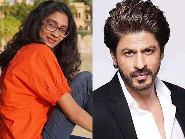 Here's why Sushmita Sen's daughter Renee idolises Shah Rukh Khan