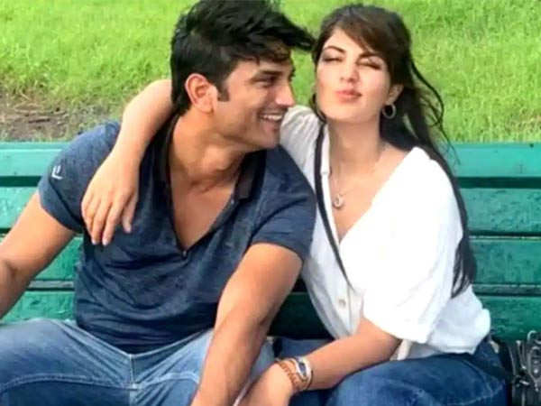 Rhea Chakraborty claims Sara Ali Khan, SSR's sister, brother-in-law would do drugs with them