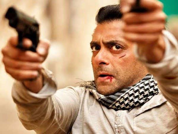 Salman Khan to play Indian spy Ravindra Kaushik in his next film?