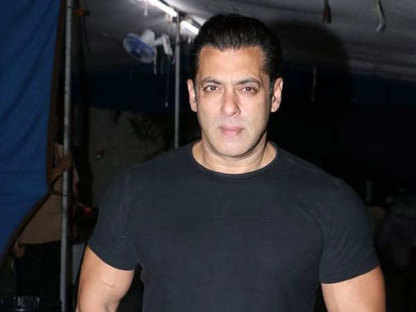 Salman Khan continues helping cine workers