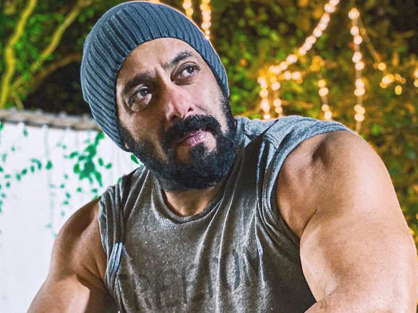 Salman Khan to resume shooting for Antim today