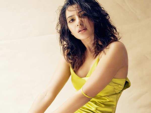 The Family Man 2: Samantha Akkineni opens up on her character, Raji