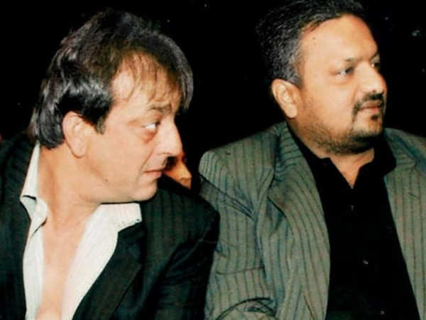 Sanjay Gupta rubbishes rumours of collaboration with Sanjay Dutt