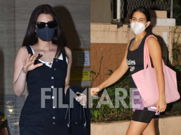 Kriti Sanon Janhvi Kapoor and Sara Ali Khan snapped in the city  Filmfare - Bollywood News, Filmfare Awards, Movie Reviews, Celebrity Photos & Updates RSS Feed FILMFARE - BOLLYWOOD NEWS, FILMFARE AWARDS, MOVIE REVIEWS, CELEBRITY PHOTOS & UPDATES RSS FEED  #ENTERTAINMENT #EDUCRATSWEB   In this article, you can see photos & images. Moreover, you can see new wallpapers, pics, images, and pictures for free download. On top of that, you can see other  pictures & photos for download. For more images visit my website and download photos.