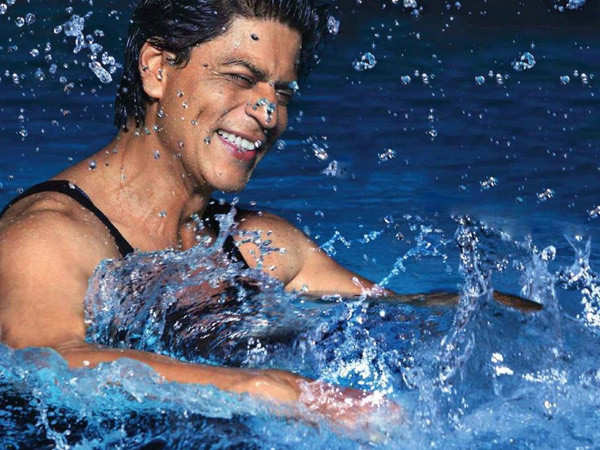 Here's all we know about Shah Rukh Khan's future projects