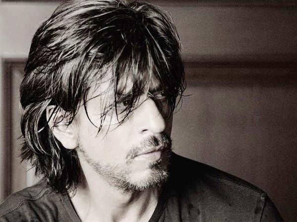 Here's why Shah Rukh Khan was called Mail Gaadi in school