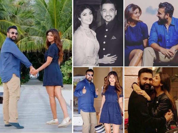 11 Most Loved Instagram Videos Of Shilpa Shetty Kundra And Raj Kundra