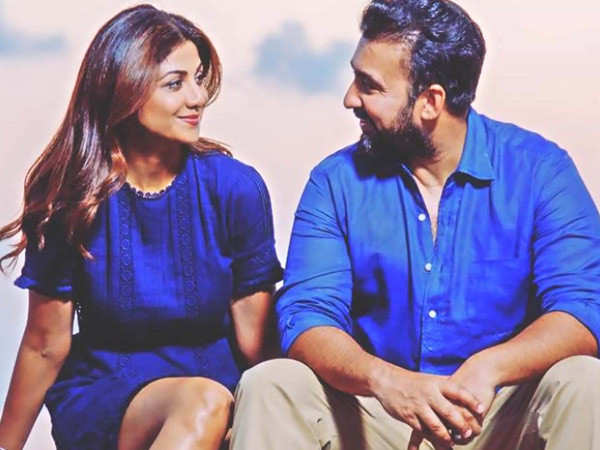 On Shilpa Shetty's birthday we get a throwback anecdote on her first date with Raj Kundra