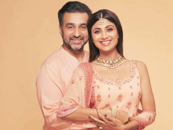 Shilpa Shetty's posts about hurt and healing are in support of her husband Raj Kundra