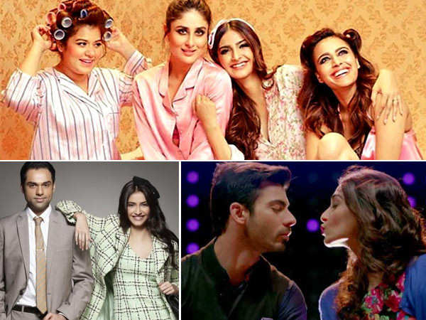6 Sonam Kapoor movies that are perfect for your Friday night sleepover