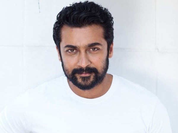 Did you know Suriya has donated a total Rs 12.5 lakhs to his fan club members?