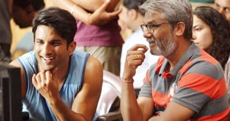 Nitesh Tiwari who directed him in Chhichhore speaks about Sushant Singh Rajputâs acting process