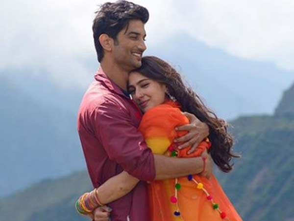 Sushant, like his character in Kedarnath, left a void behind: Kanika Dhillon