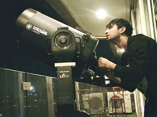 6 Of Sushant Singh Rajput's Most Philosophical Instagram Posts