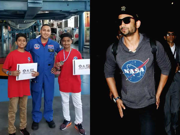 Sushant Singh Rajput had sent 2 students to NASA, wanted to send 100 more