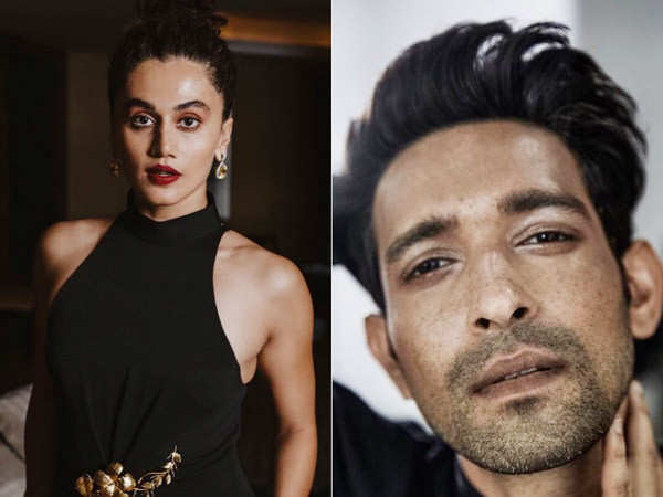 Taapsee Pannu and Vikrant Massey's Haseen Dillruba to release on this date