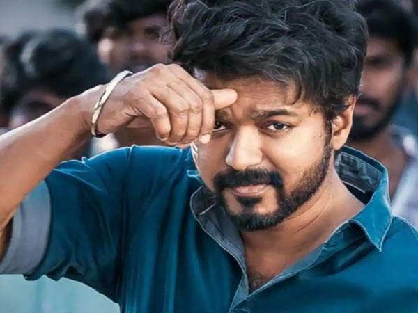 Thalapathy Vijay's next project to be announced on his birthday?
