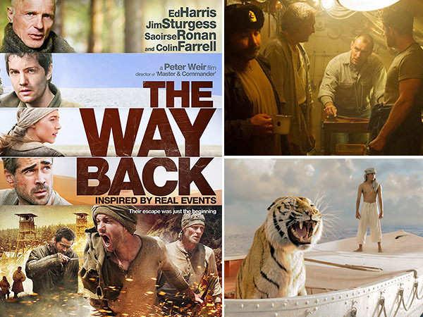 Top Hollywood Adventure Movies Of Last Decade