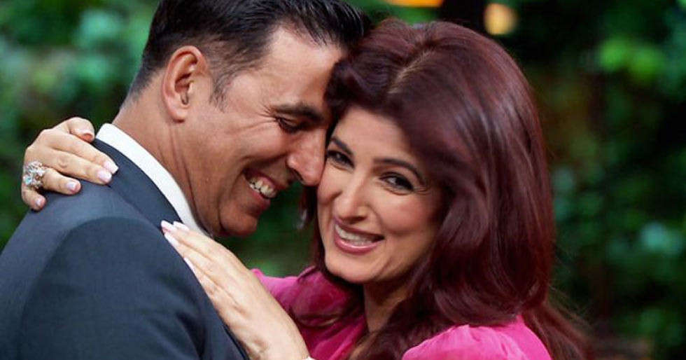 Twinkle Khanna announces that her fundraiser has met its goal of INR 1 crore