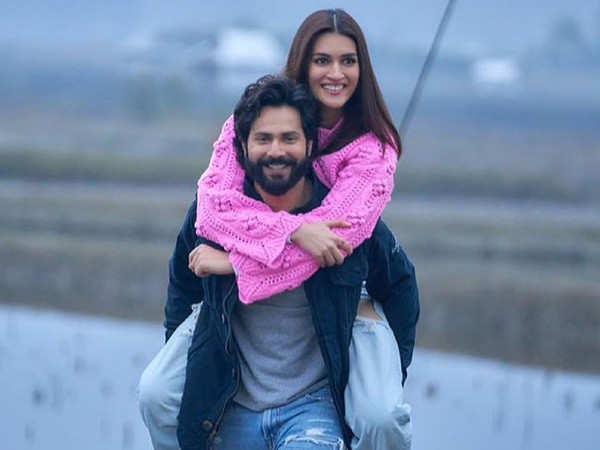 Varun Dhawan And Kriti Sanon To Resume Shoot On Bhediya At The End Of This Month