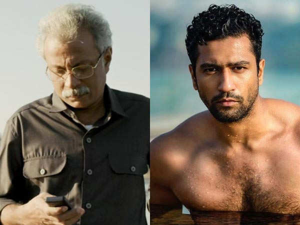 Vicky Kaushal compares The Family Man 2's Chellum Sir to Google