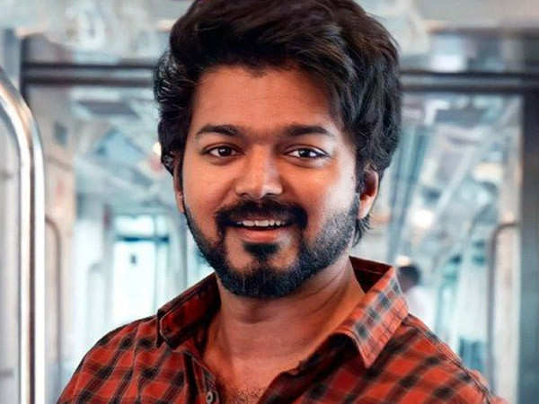 Thalapathy 65's first look to be released on the eve of Vijay's birthday