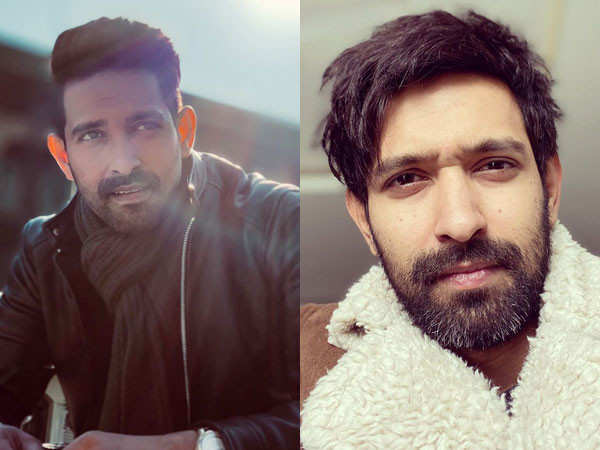 Vikrant Massey opens up on being replaced from films without being informed
