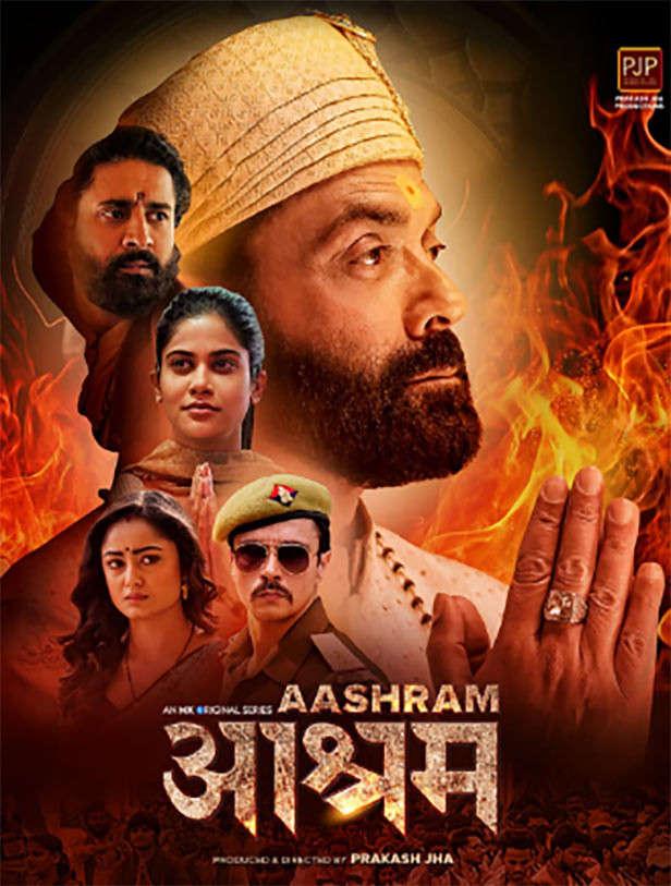 Web Series Aashram