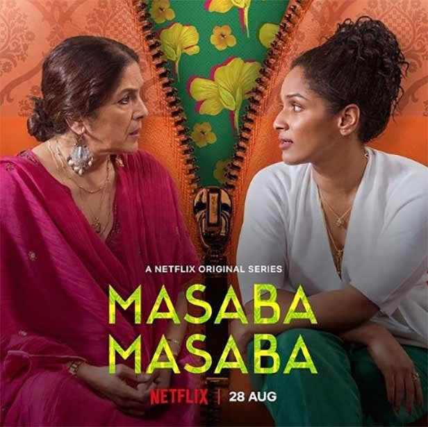 Web Series Masaba Masaba