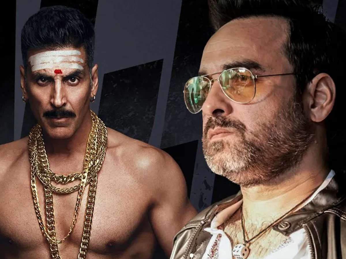 Yami Gautam to star in Oh My God 2 alongside Akshay Kumar and Pankaj  Tripathi   Filmfare.com