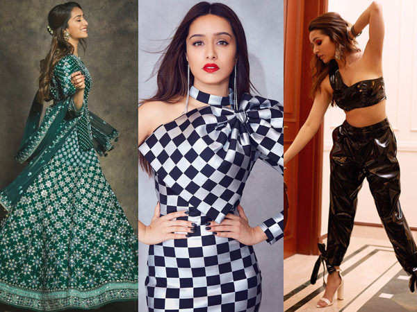 10 Times Shraddha Kapoor's Instagram Posts Made Us Swoon Over Her Beauty