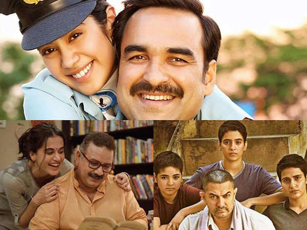 5 Feminist Fathers changing stereotypes in Bollywood films