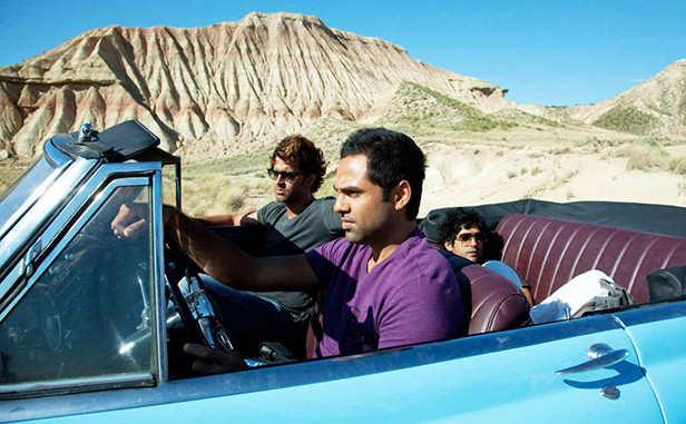 5 películas de Bollywood te han provocado el error de viajar