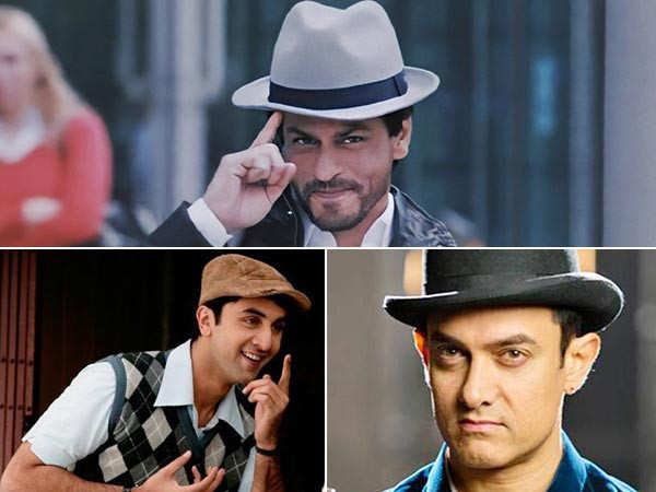 5 Hat Trends to take a cue From Bollywood Heroes