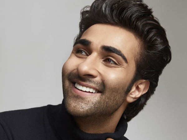 Aadar Jain happy with the responses to his comic timing in Hello Charlie