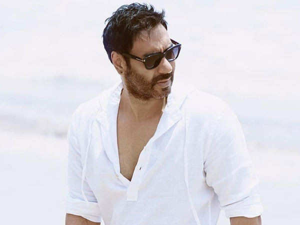 Here's what Ajay Devgn has to say about a viral brawl video that claims to feature him