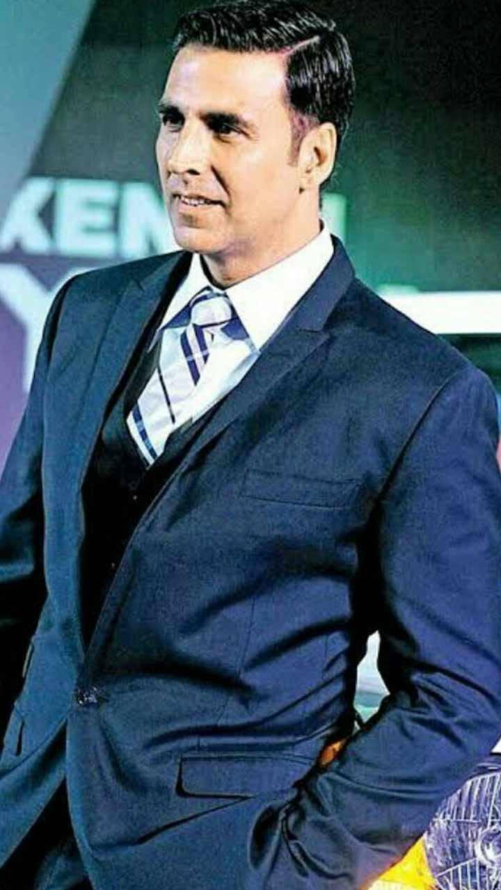 Top 10 box-office hits of Akshay Kumar