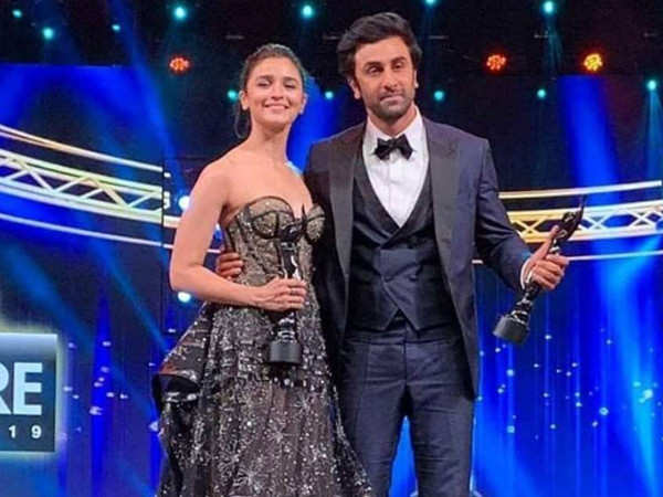 When Alia Bhatt revealed the moment she knew Ranbir Kapoor was perfect for her