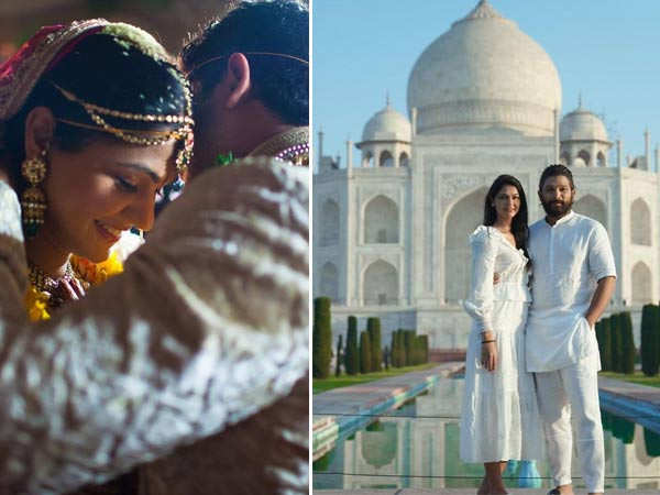 Allu Arjun wishes his wife a happy anniversary with a sweet post