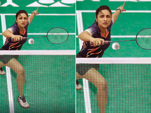 Amole Gupta opens up about his decision to make Saina biopic on Badminton