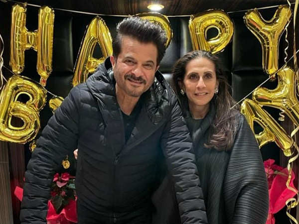 Anil Kapoor Tells Us His Sweet Journey To Success With His Wife Sunita Kapoor On Her Birthday