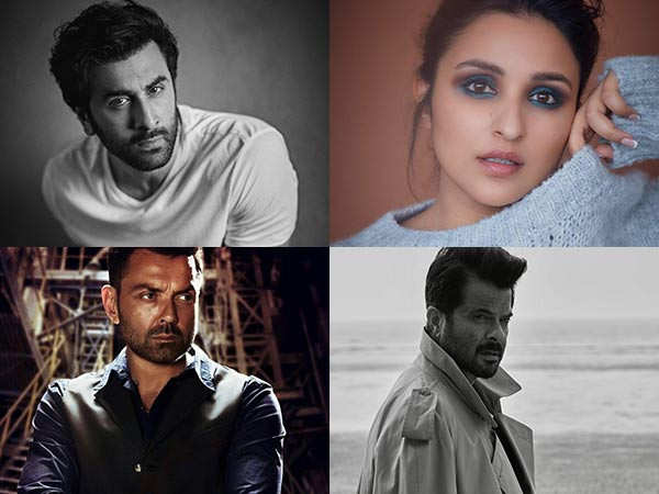 Ranbir Kapoor, Anil Kapoor, Parineeti Chopra starrer Animal to release on Dussehra 2022