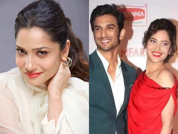 Ankita Lokhande says that her life was finished when she broke up with Sushant Singh Rajput