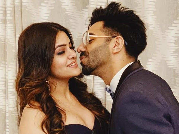Aparshakti Khurana and wife Aakriti to welcome their first kid soon