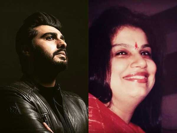 Arjun Kapoor's note on his mother's 9th death anniversary is heart wrenching