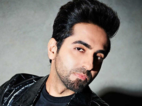 Ayushmann Khurrana talks about Doctor G and what makes him take risky choices at the movies