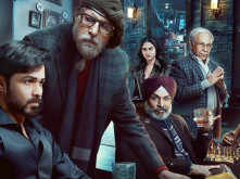 Amitabh Bachchan and Emraan Hashmi's Chehre teaser is out now