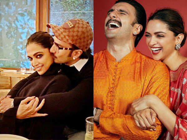 Deepika Padukone Praises Her Father And Husband In A New Video