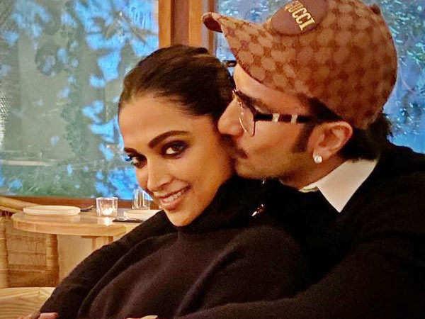 Exclusive: Deepika Padukone to have a special song in Ranveer Singh's Cirkus