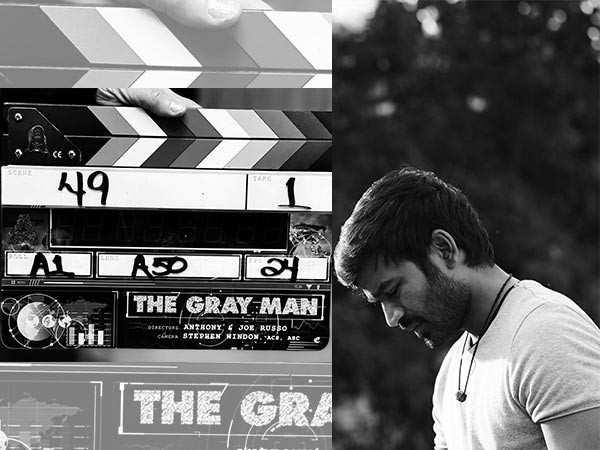 Dhanush, Ryan Gosling and Chris Evans starrer The Gray Man goes on floor
